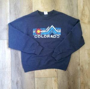 Colorado Swetashirt